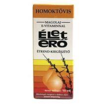 Dr. Fitokup Homoktövis magolaj+E-vitamin 10 ml