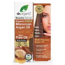 Dr. Organic Bio argán olaj 50 ml