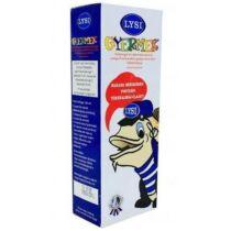 Lysi Tőkehalmáj olaj gyermekeknek 240 ml