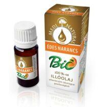 Medinatural Bio illóolaj narancs 5 ml