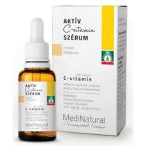 Medinatural Szérum aktív C-vitamin 30 ml
