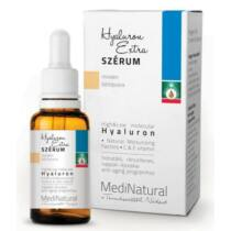 Medinatural Szérum hyaluron extra 30 ml