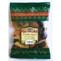 Naturfood Aszalt vegyesgyümölcs 150 g