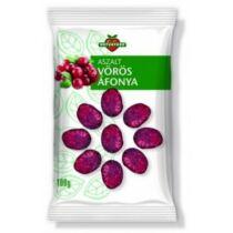 Naturfood Bio aszalt vörösáfonya 100 g