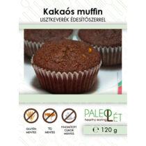 PaleoLét Kakaós muffin lisztkeverék 120 g