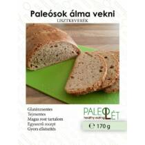 PaleoLét Paleósok álma vekni lisztkeverék 170 g