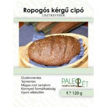 PaleoLét Ropogós kérgű cipó lisztkeverék 115 g