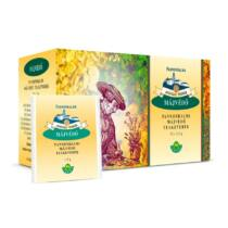 Pannonhalma Májvédö tea filteres 20 db