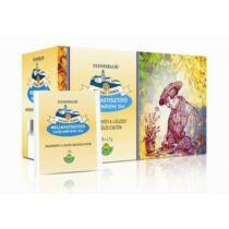 Pannonhalma Mellkastisztító tea filteres 20 db