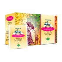 Pannonhalma Salaktalanító tea filteres 20 db