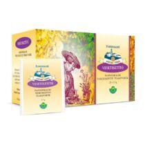 Pannonhalma Vesetisztító tea filteres 20 db