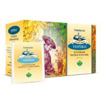Pannonhalma Vesperas tea filteres 20 db