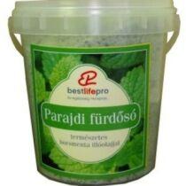 Parajdi Fürdősó borsmenta 1000 g