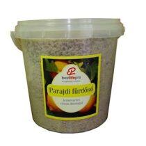 Parajdi Fürdősó citrom 1000 g