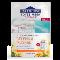 Salthouse Fürdősó izület és izom 80 g