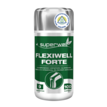 Superwell Flexiwell forte kapszula 100 db
