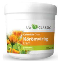 UW Classic Körömvirág krém 250 ml