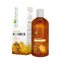 UW Premium Masszázsolaj cellulit 250 ml