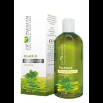 UW Premium Masszázsolaj relaxáló 250 ml