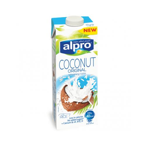 Alpro Bio kókuszital 1000 ml