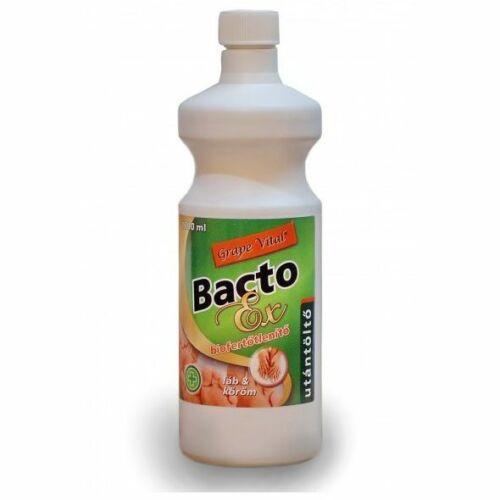 BactoEx Láb- Köröm 1000ml utántöltő