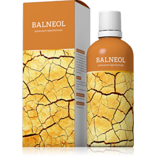 Balneol  fürdőolaj 100 ml