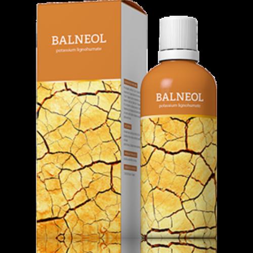 Balneol  fürdőolaj 100 ml