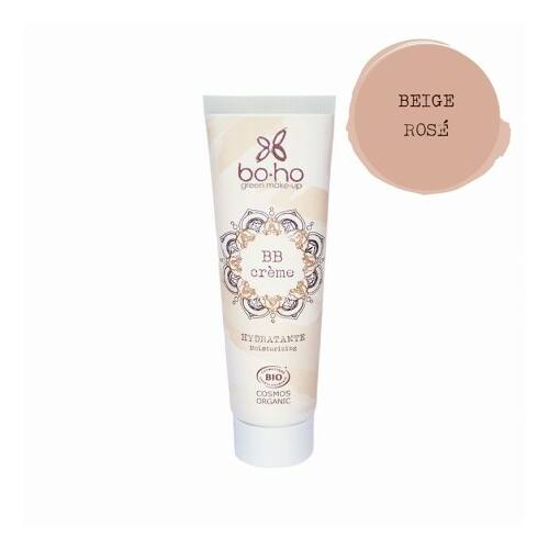 BoHo BB Krém 30 ml BBC 03 - Beige rose