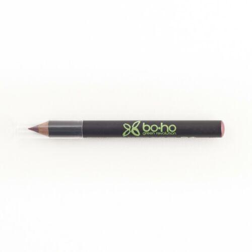 BoHo Szájkontúr Ceruza 1,04 g CRL 04 - Bois De Rose-Rózsaszín