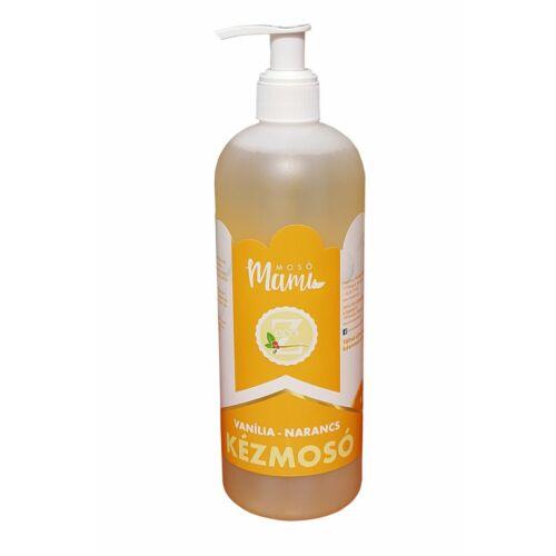 Eco-Z Kézmosó Vanília-Narancs illattal 500 ml