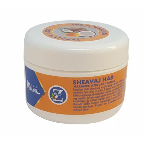 Eco-Z Sheavaj hab kókusz-narancs 10 ml