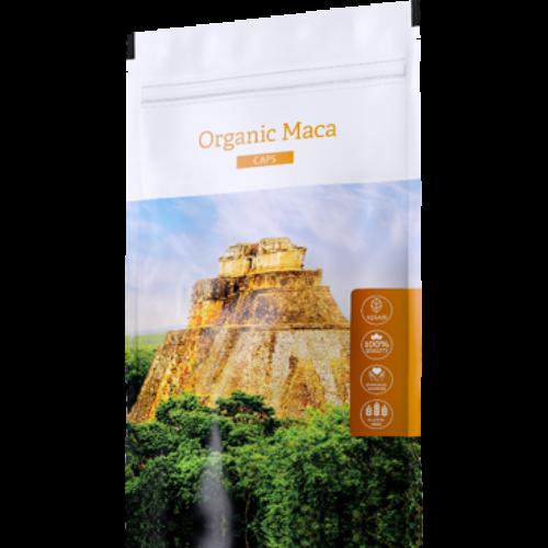 Energy Organic Maca kapszula 90 db