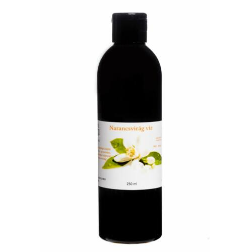 MM - Virágvíz Narancs/Neroli 250 ml