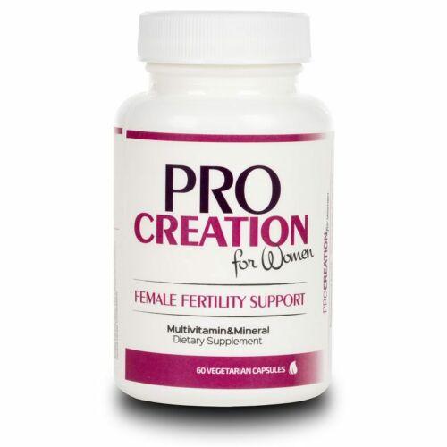 Netamin Procreation for women 60 db
