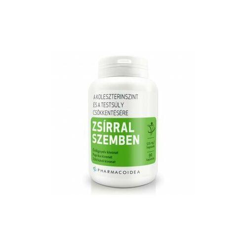 Pharmacoidea Zsírral szemben kapszula 90 db