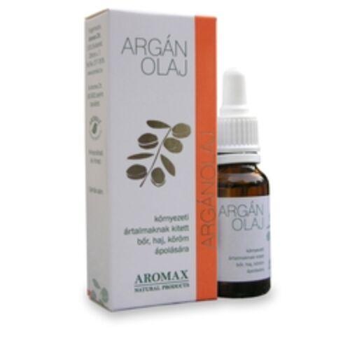 Aromax Argánolaj  20 ml