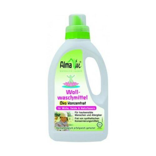 Almawin Öko gyapjú mosószer koncentrátum 750 ml