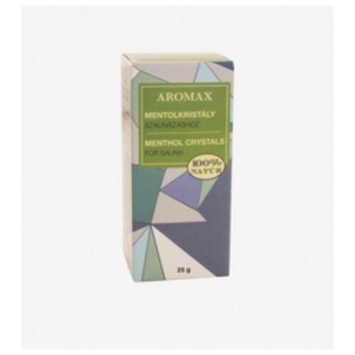 Aromax Mentolkristály 25g