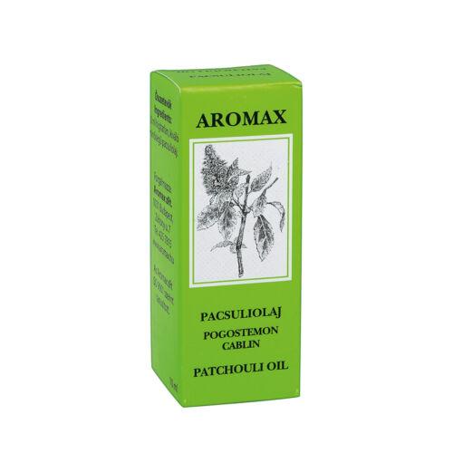 Aromax Pacsuli illóolaj 10ml