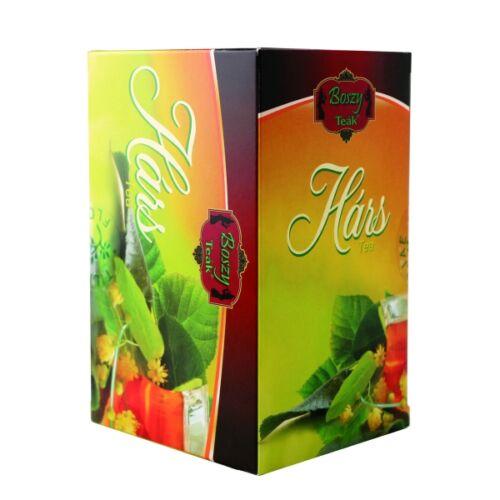 Boszy Hárs tea filteres 20db