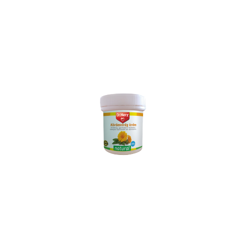 Dr. Herz Körömvirág krém 125ml