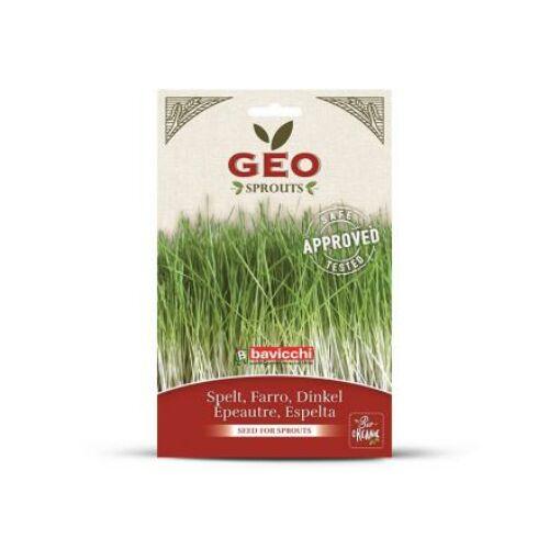 Naturtanya Bavicchi bio tönkölybúza csíráztatáshoz 80 g