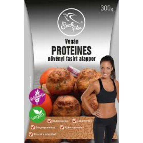 Szafi Free Vegán proteines növényi fasírt alappor gluténmentes 300 g