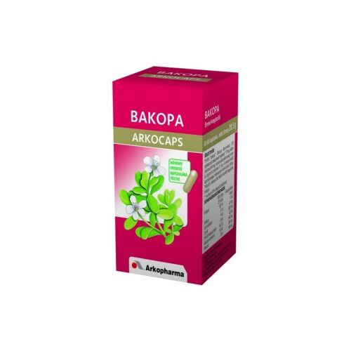 Arkocaps Bakopa kapszula 45 db