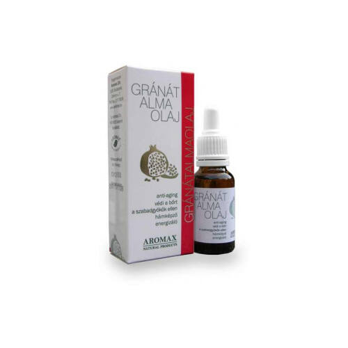 Aromax Gránátalmaolaj 20 ml