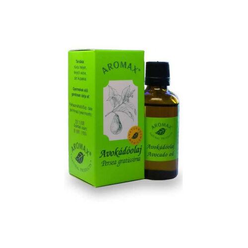 Aromax Avokadó olaj 50 ml