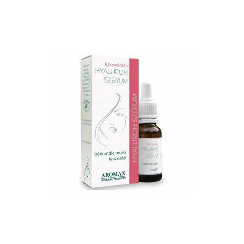 Aromax Liposzómás hyaluron szérum 20 ml