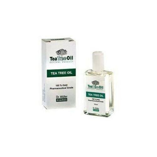 Dr. Müller Tea Tree oil teafa olaj 10 ml