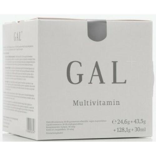 Gal Multivitamin+ 3 db