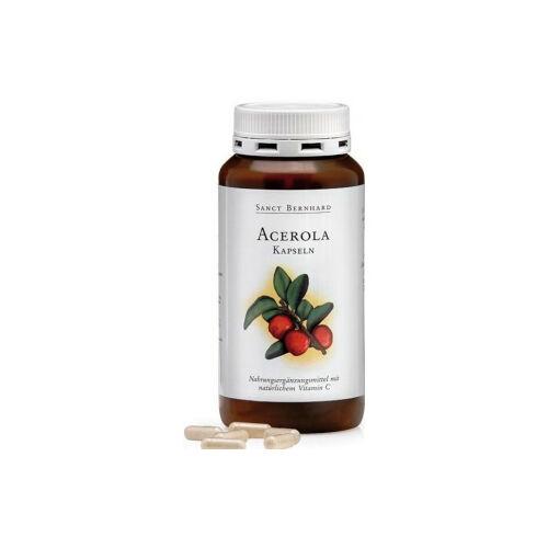 Sanct Bernhard Acerola + C-vitamin kapszula 300 db